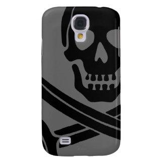 Pirate Phone Galaxy S4 Case