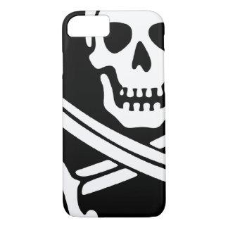 Pirate Phone iPhone 7 Case
