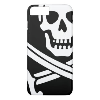 Pirate Phone iPhone 8 Plus/7 Plus Case