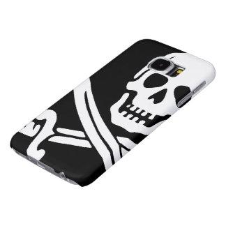 Pirate Phone Samsung Galaxy S6 Cases