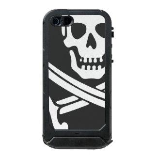 Pirate Phone Waterproof iPhone SE/5/5s Case