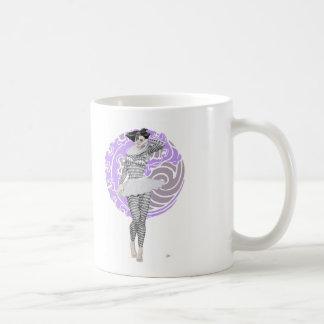 Pirate Pierrette cup