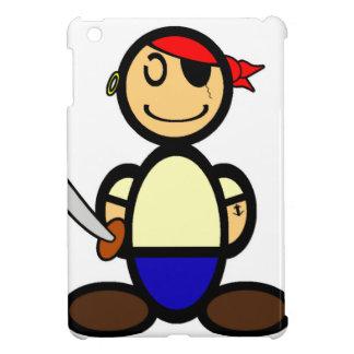 Pirate (plain) iPad mini case