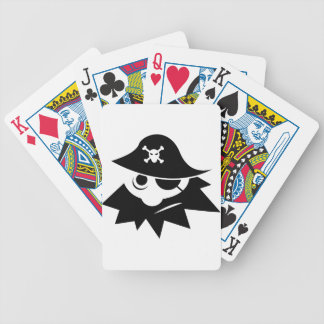 Pirate Deck Of Cards