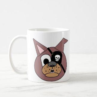 Pirate Pooch! Coffee Mug