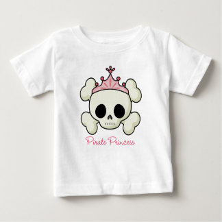 Pirate Princess T Shirts