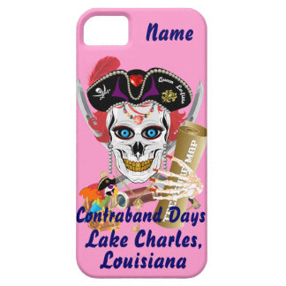 Pirate Queen iPhone 5/5S View About Design iPhone SE/5/5s Case