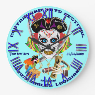 Pirate Queen Lafitte All Styles View Hints Clocks