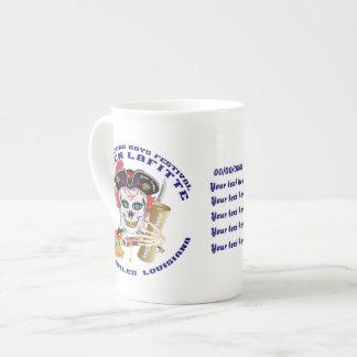 Pirate Queen Lafitte Espresso View About Design Tea Cup