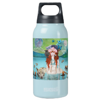 Pirate Queen SIGG Thermo 0.3L Insulated Bottle
