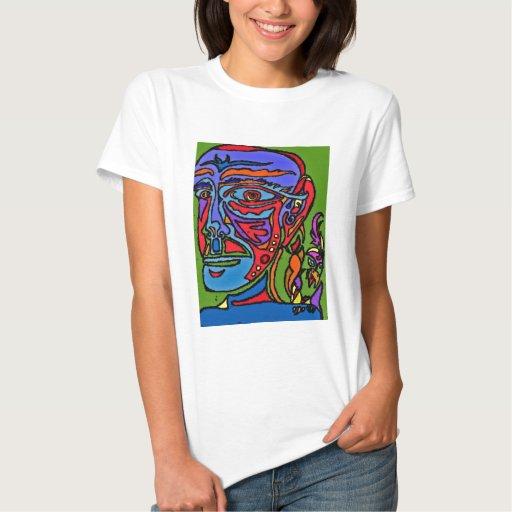 Pirate Radio T Shirt