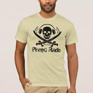 Pirate Radio T-Shirt
