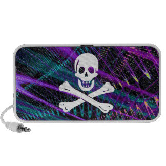Pirate Rave Speaker System