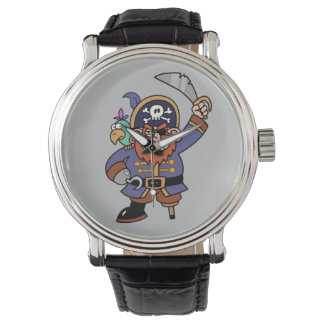 Pirate Reloj De Mano