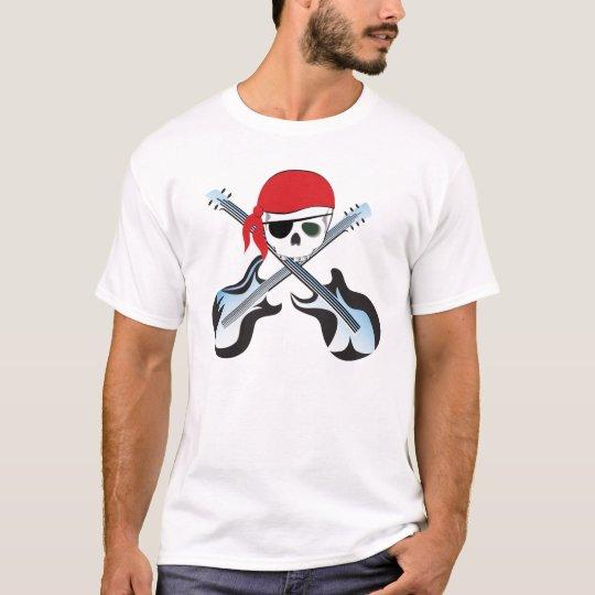 Pirate Rock T-Shirt
