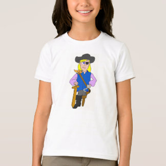 Pirate Sadie T-Shirt