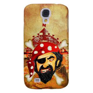 Pirate Samsung Galaxy S4 Case