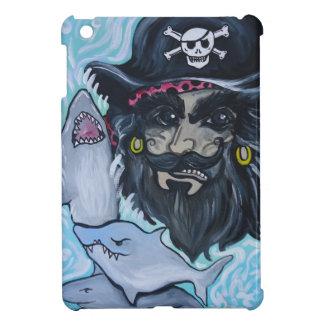 Pirate Shark Tank Case For The iPad Mini