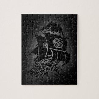 Pirate Ship 1 Jigsaw Puzzle