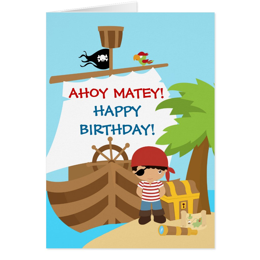 Happy 50th birthday pirate gagajoyjoy and heres to next 50 kristyandbryce Image collections
