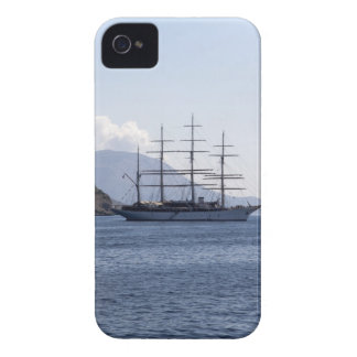 Pirate Ship iPhone 4 Covers