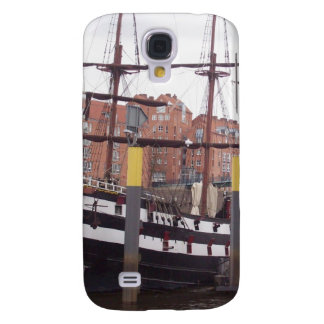 Pirate Ship Case Samsung Galaxy S4 Covers