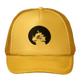 Pirate Ship Hat