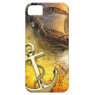 Pirate Ship iPhone 5 Covers