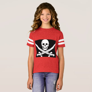 Pirate Shirt Girls