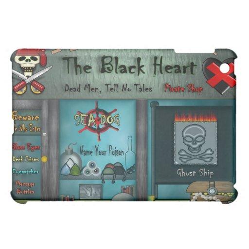 Pirate Shop Speck Case iPad Mini Cover