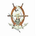 Pirate Sigil Photo Cutout