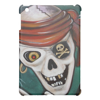 Pirate Skeleton Speck Case Case For The iPad Mini