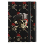 Pirate Skull And Hat Cover For iPad Mini