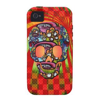 pirate skull iPhone 4 cases