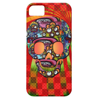 pirate skull iPhone 5 covers