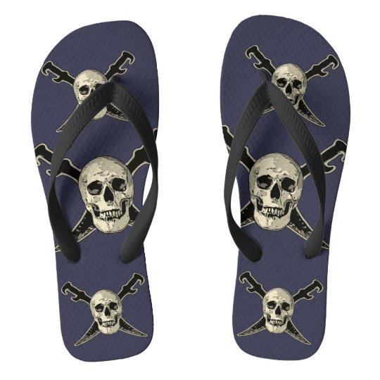 b28875f81ad89 Pirate (Skull) - Custom Adult