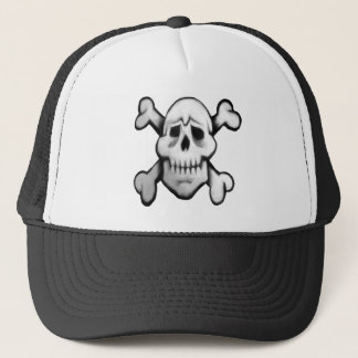 pirate skull hat