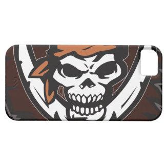 Pirate Skull iPhone 5 Case