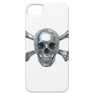 Pirate Skull iPhone SE/5/5s Case