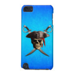 Pirate Skull Swords iPod Touch 5G Cover