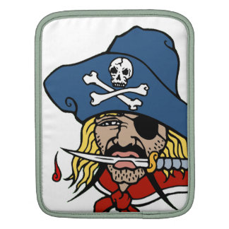 Pirate Sleeve For iPads