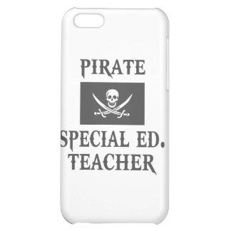 Pirate Special Ed. Teacher iPhone 5C Cover