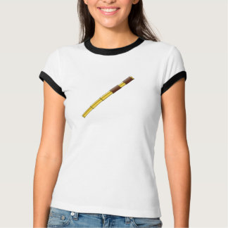 Pirate Spyglass Telescope T-Shirt