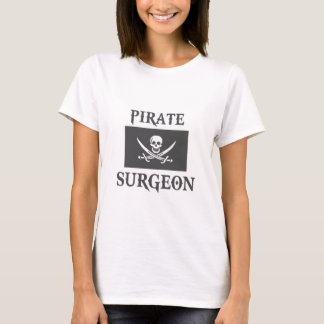 Pirate Surgeon T-Shirt