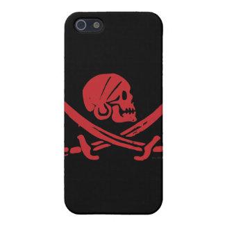 Pirate Swag Custom  iPhone SE/5/5s Case