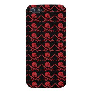 Pirate Swag Modd Custom iPhone Case