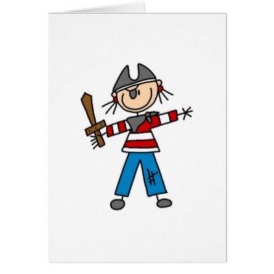 Pirate sword template