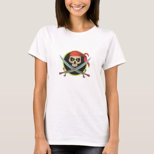 Pirate Symbol T-Shirt