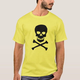 Pirate T T-Shirt