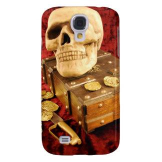 Pirate treasure HTC vivid / raider 4G case